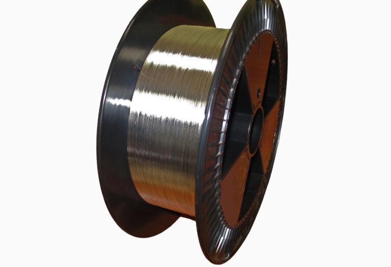 CeramOptec AL-Fasern: Aluminiumbeschichtete Faseroptiken für raue Umgebungen